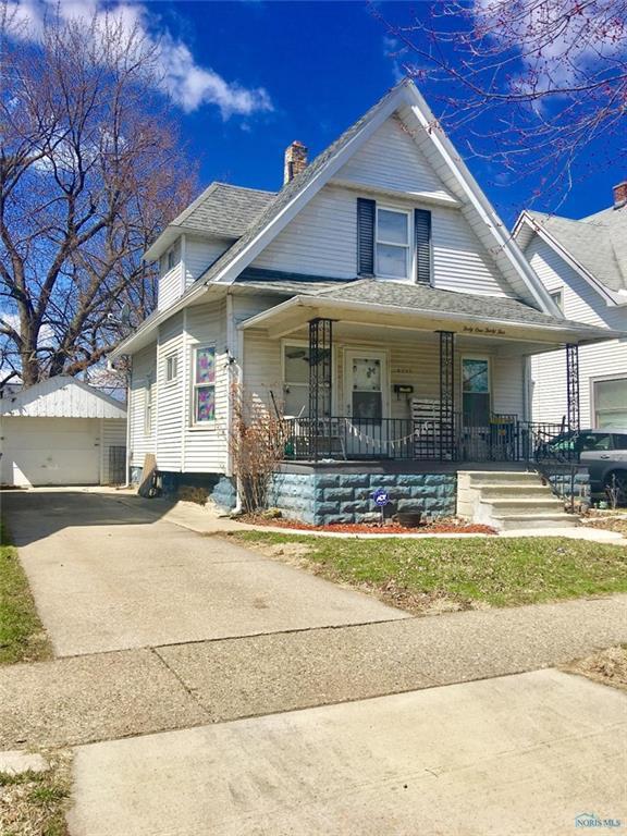4135 Burnham, Toledo, OH 43612 (MLS #6022360) :: RE/MAX Masters