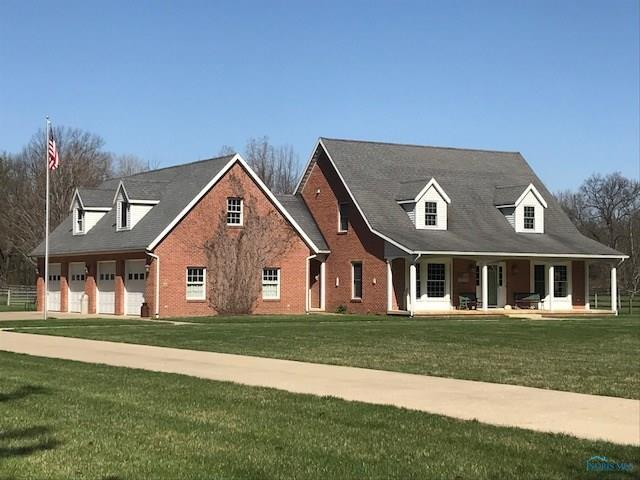 6256 Manore, Swanton, OH 43558 (MLS #6024993) :: Office of Ivan Smith