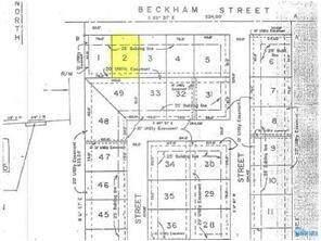 639 Beckham Street, Napoleon, OH 43545 (MLS #6026423) :: iLink Real Estate