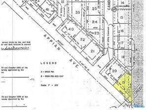 662 Appian Avenue, Napoleon, OH 43545 (MLS #6026424) :: Key Realty