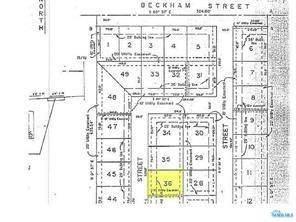 500 Oxford Street, Napoleon, OH 43545 (MLS #6026425) :: Key Realty