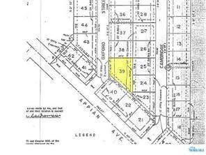 560 Oxford Street, Napoleon, OH 43545 (MLS #6026430) :: Key Realty