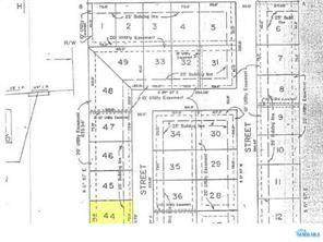 515 Oxford Street, Napoleon, OH 43545 (MLS #6026432) :: Key Realty