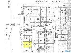 495 Oxford Street, Napoleon, OH 43545 (MLS #6026434) :: Key Realty