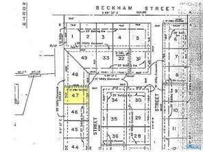 465 Oxford Street, Napoleon, OH 43545 (MLS #6026435) :: Key Realty