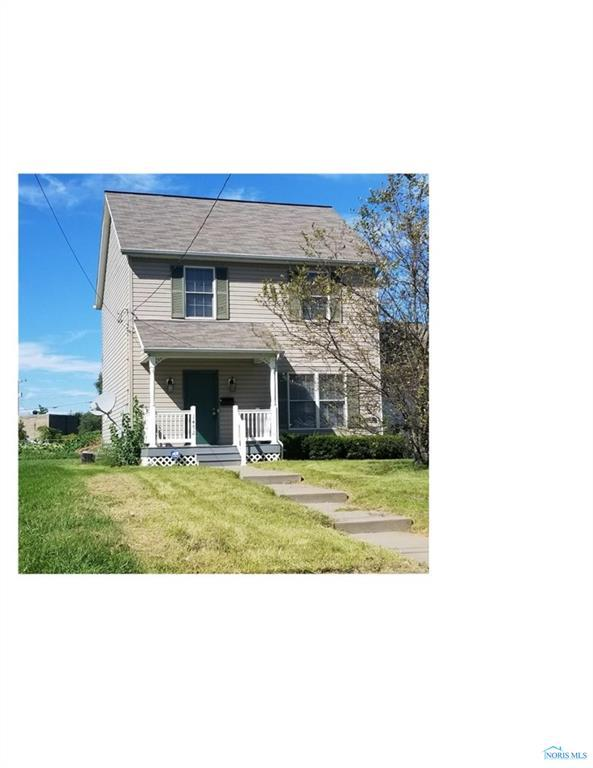 1472 Milburn, Toledo, OH 43606 (MLS #6029216) :: RE/MAX Masters