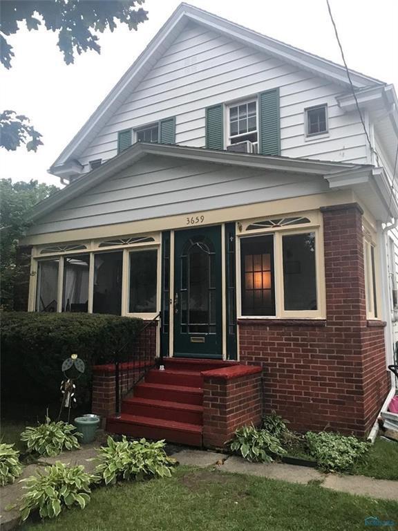 3659 Torrance, Toledo, OH 43612 (MLS #6029876) :: Office of Ivan Smith