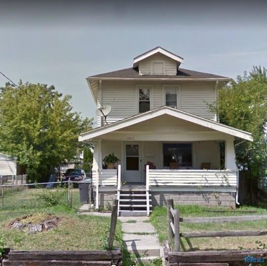 1413 Ironwood, Toledo, OH 43605 (MLS #6029999) :: Office of Ivan Smith