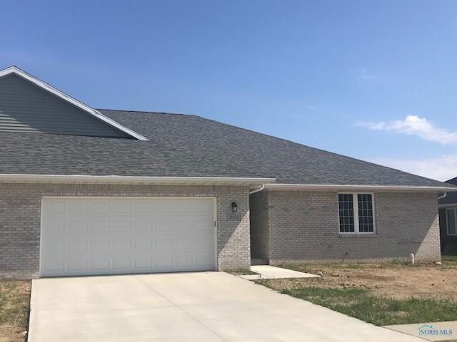 1800 Julie Marie, Bowling Green, OH 43402 (MLS #6034777) :: Key Realty