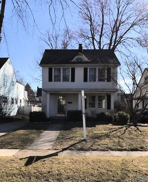 3910 Drummond, Toledo, OH 43613 (MLS #6036603) :: Key Realty