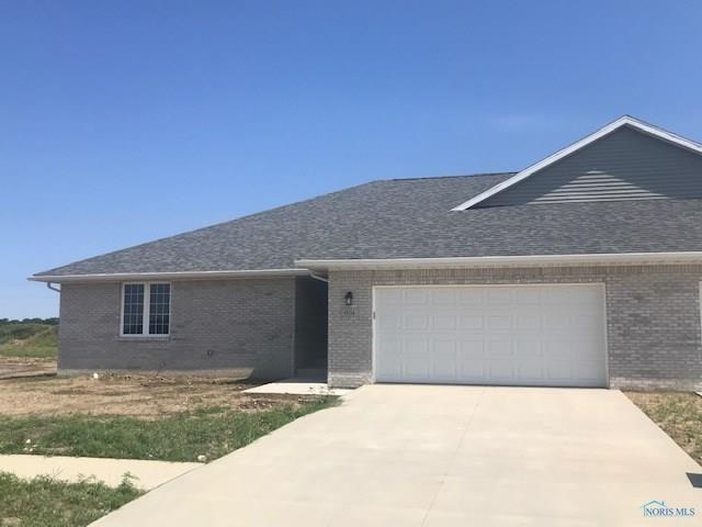 1804 Julie Marie, Bowling Green, OH 43402 (MLS #6038159) :: Key Realty