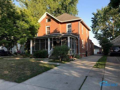 443 Welsted, Napoleon, OH 43545 (MLS #6058456) :: Key Realty