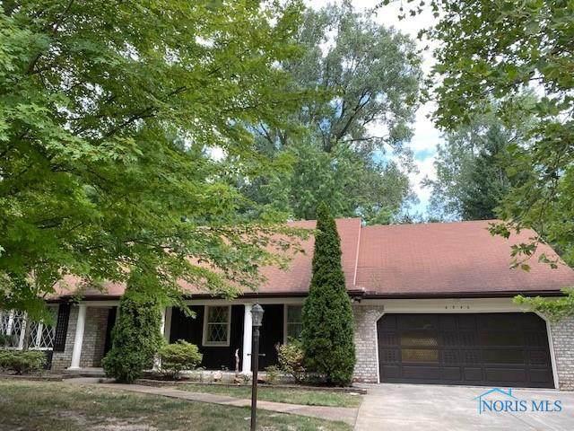 4546 Brookhurst, Toledo, OH 43623 (MLS #6058879) :: CCR, Realtors
