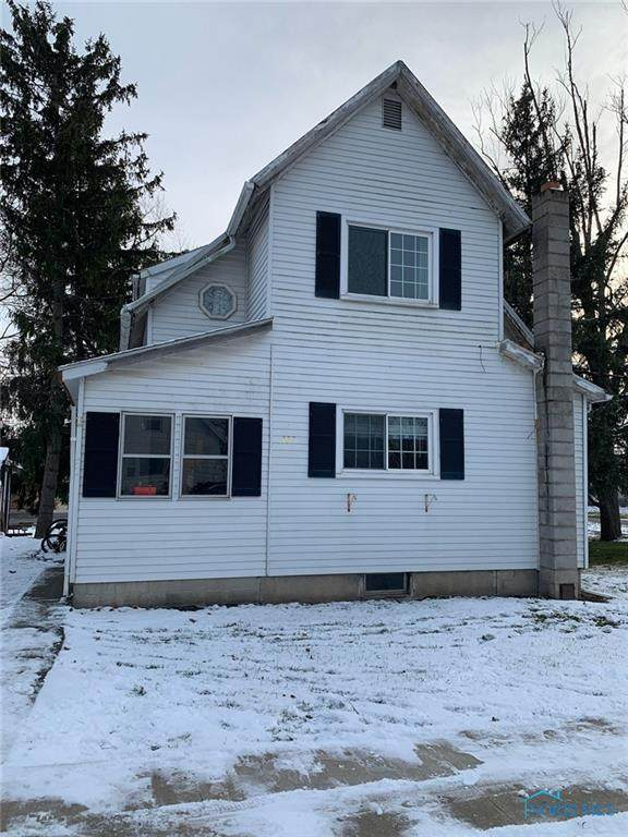 307 W North, West Unity, OH 43570 (MLS #6064678) :: RE/MAX Masters