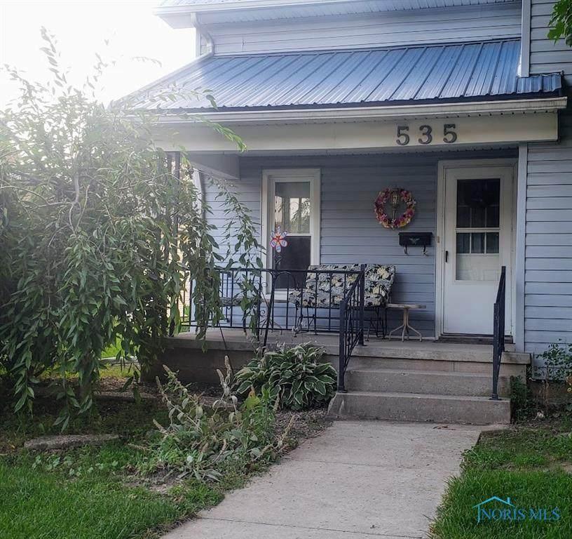 535 Wood Street - Photo 1