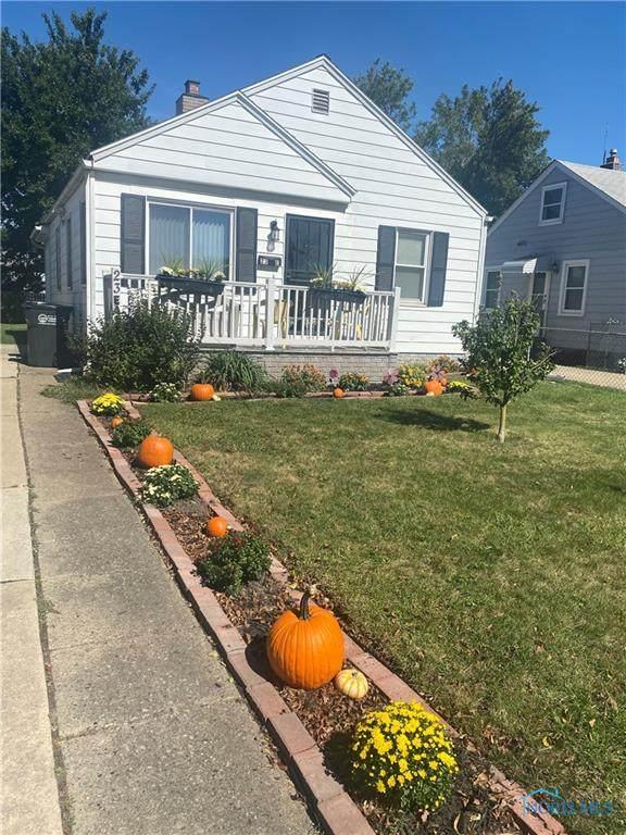 23 E Capistrano Avenue, Toledo, OH 43612 (MLS #6076270) :: Key Realty