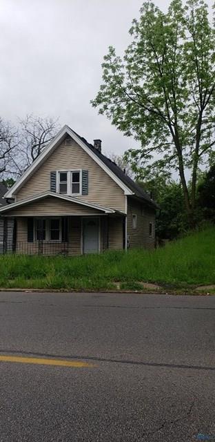 1909 South, Toledo, OH 43609 (MLS #6040319) :: Key Realty