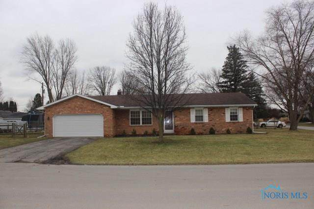 10105 Grover, Whitehouse, OH 43571 (MLS #6049858) :: The Kinder Team