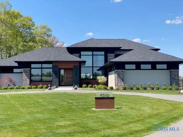 9510 Sweetwater Lane, Sylvania, OH 43560 (MLS #6067054) :: CCR, Realtors
