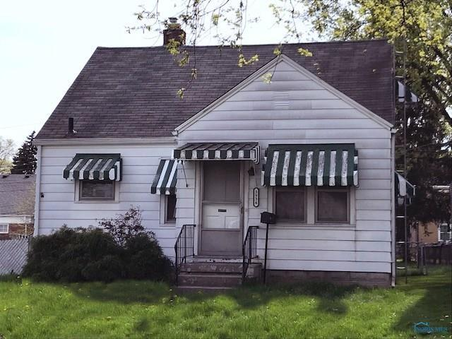 3934 Doty, Toledo, OH 43613 (MLS #6016018) :: RE/MAX Masters