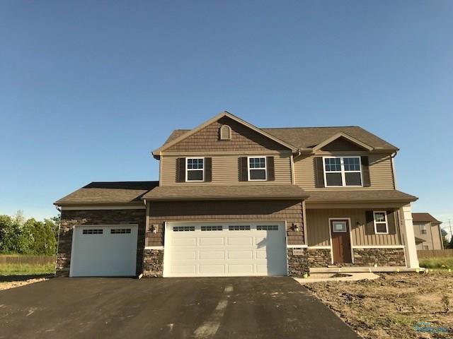 10631 Saron, Whitehouse, OH 43571 (MLS #6018426) :: RE/MAX Masters
