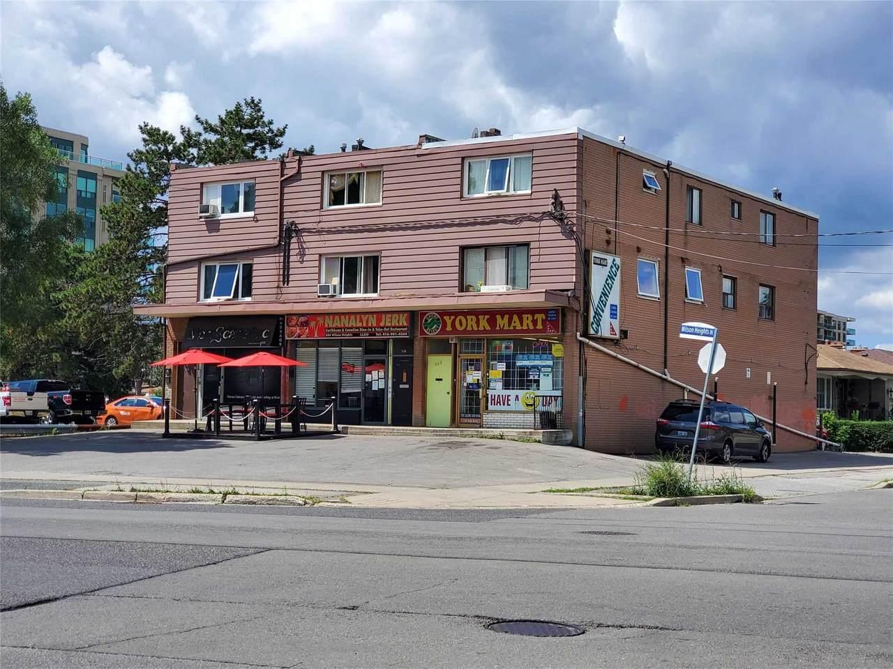 568-570 Wilson Heights Blvd - Photo 1