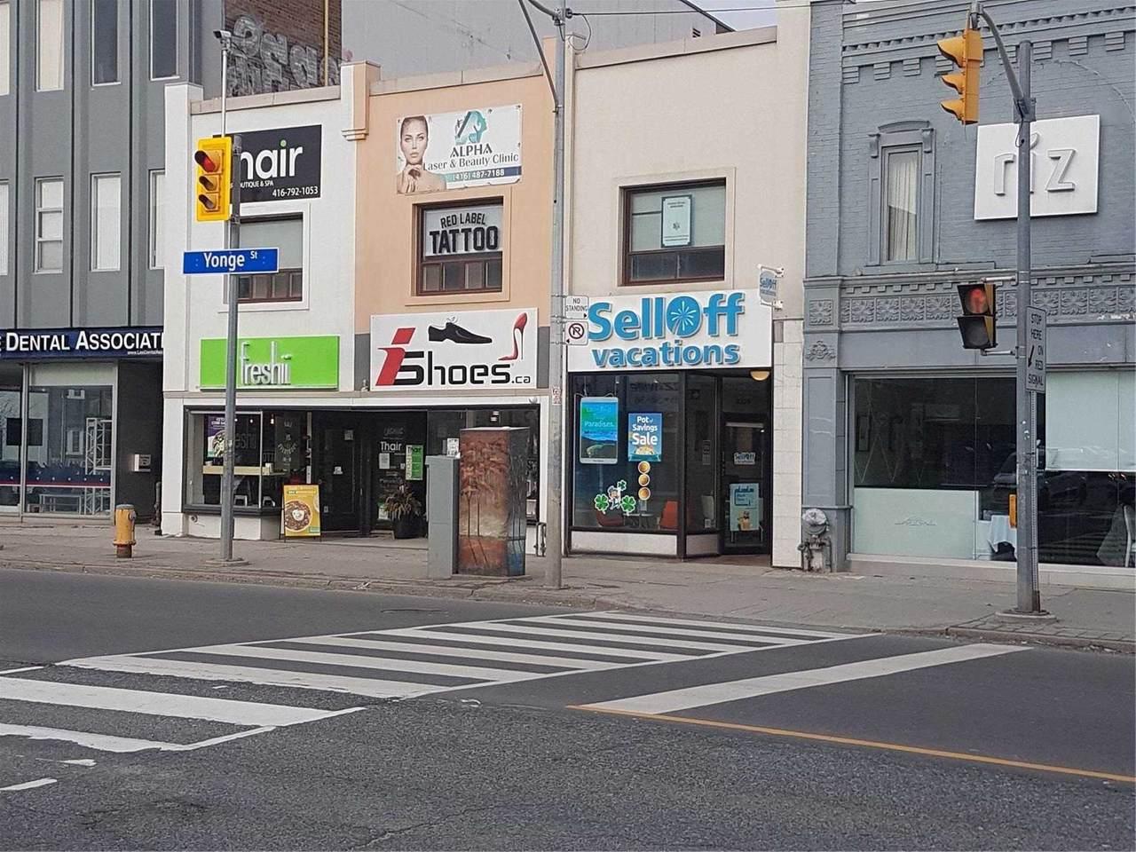 3333A Yonge St - Photo 1