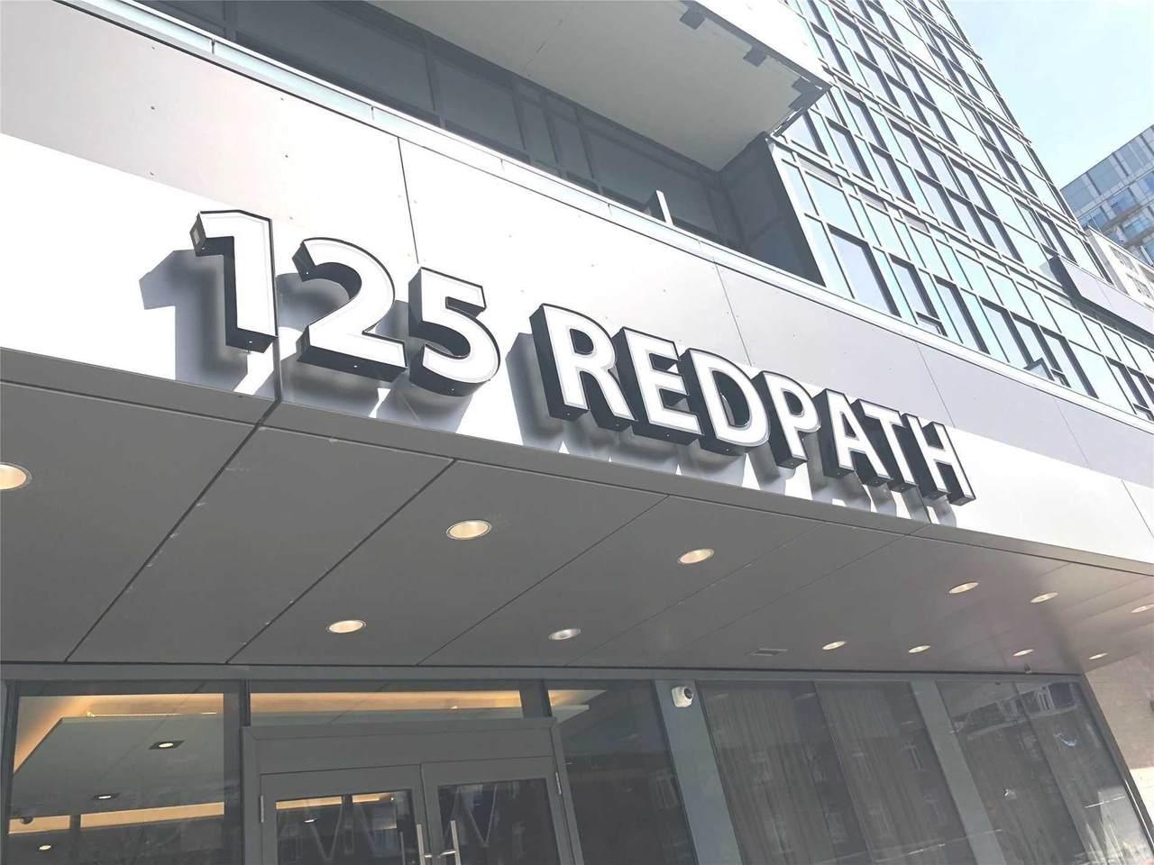 125 Redpath Ave - Photo 1