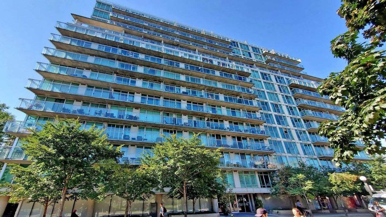 650 Queens Quay Ave - Photo 1