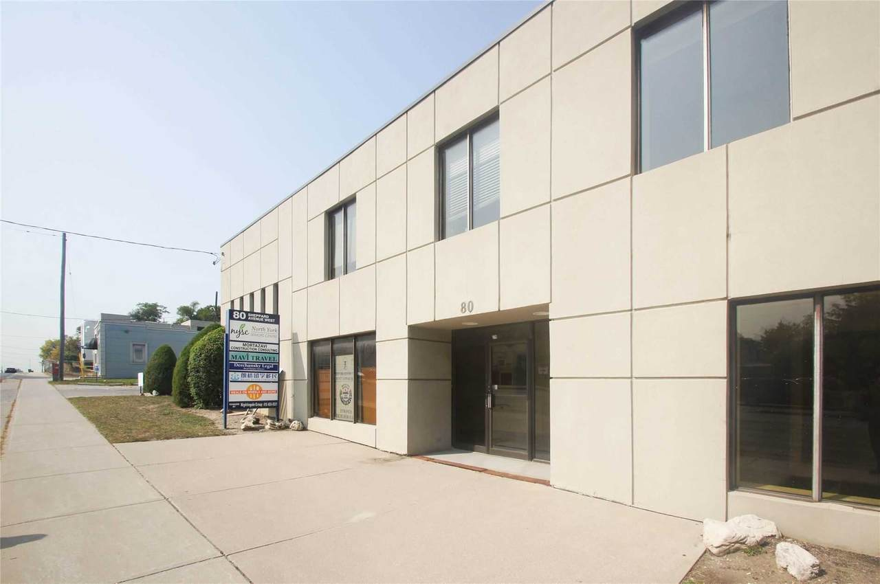 80 Sheppard Ave - Photo 1