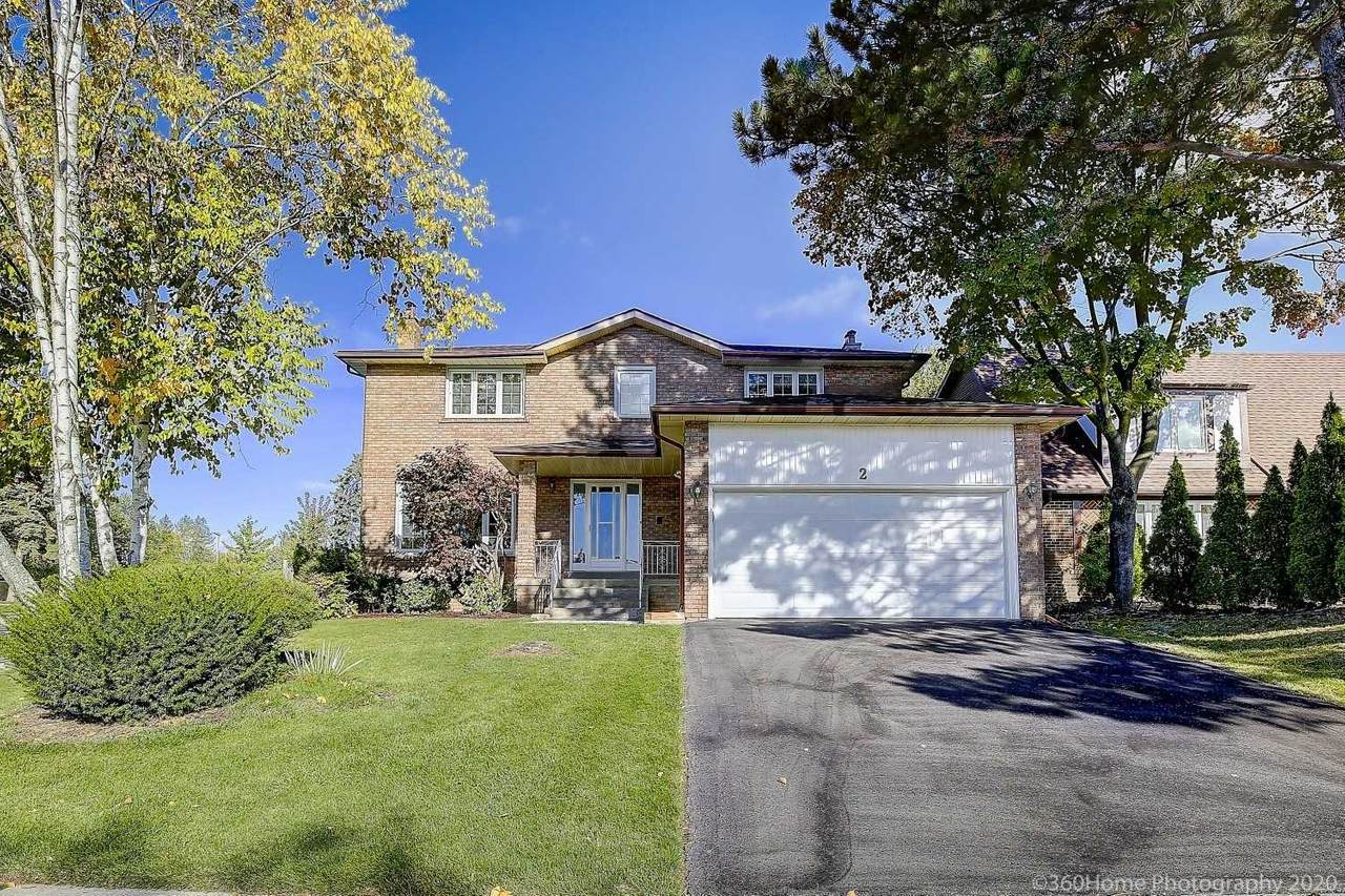 2 Bluffwood Dr - Photo 1