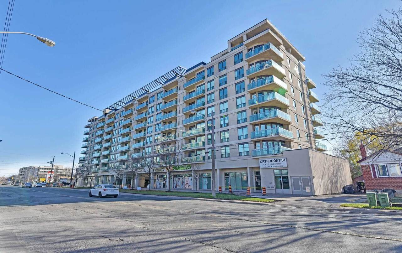 935 Sheppard Ave - Photo 1