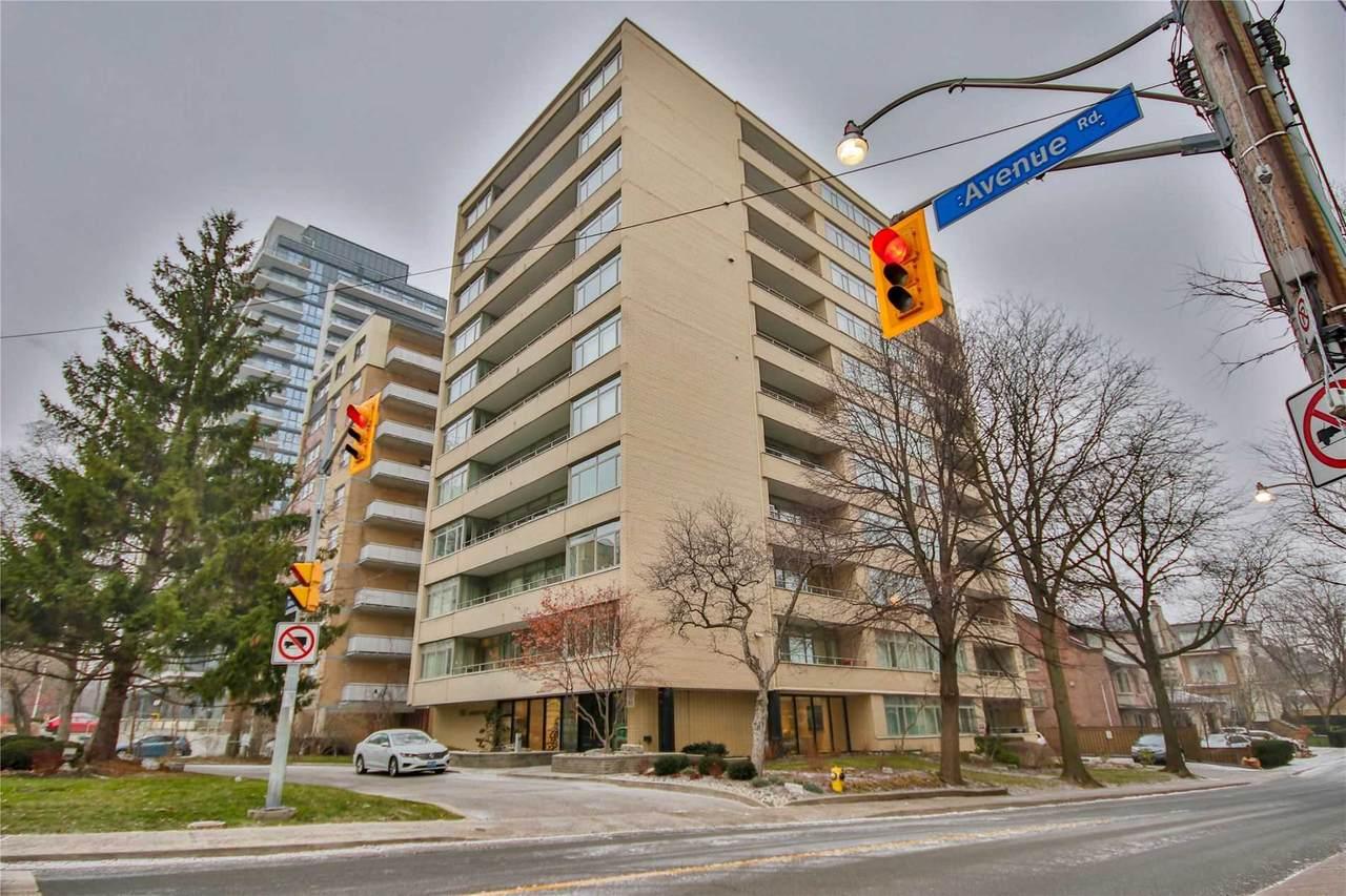 581 Avenue Rd - Photo 1
