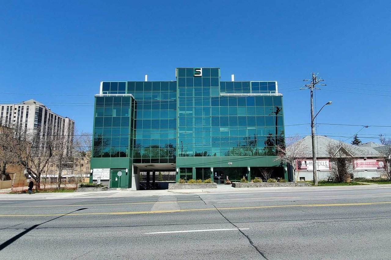 170 Sheppard Ave - Photo 1