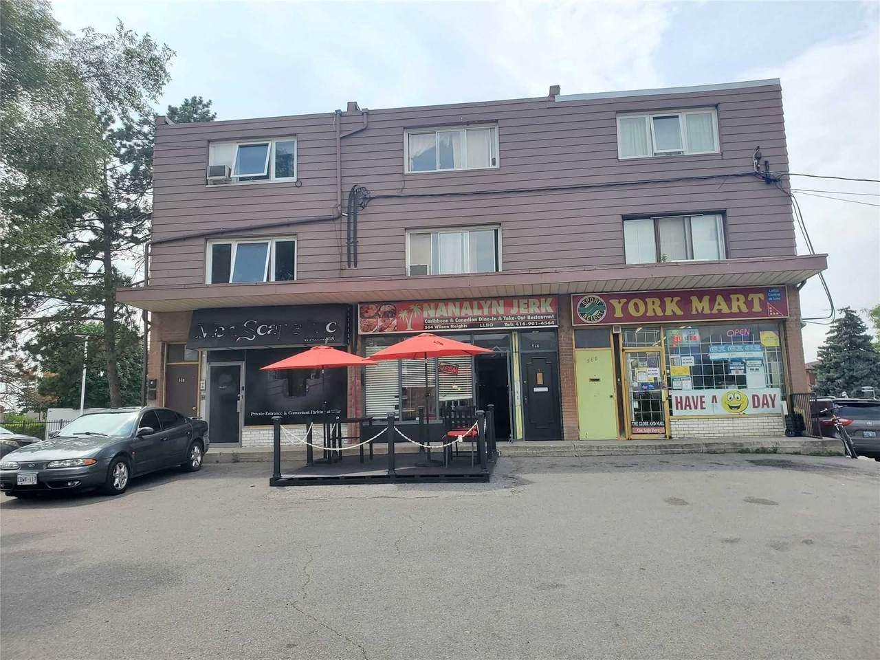 560-562 Wilson Heights Blvd - Photo 1
