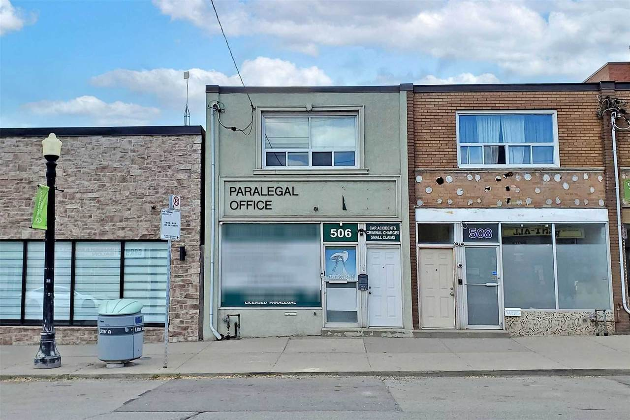 506 Oakwood Ave - Photo 1