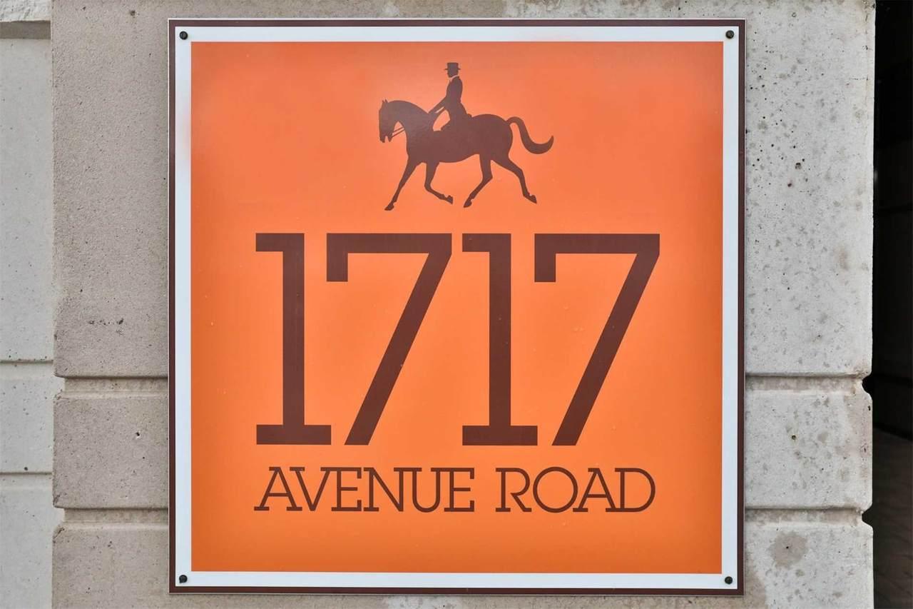 1717 Avenue Rd - Photo 1