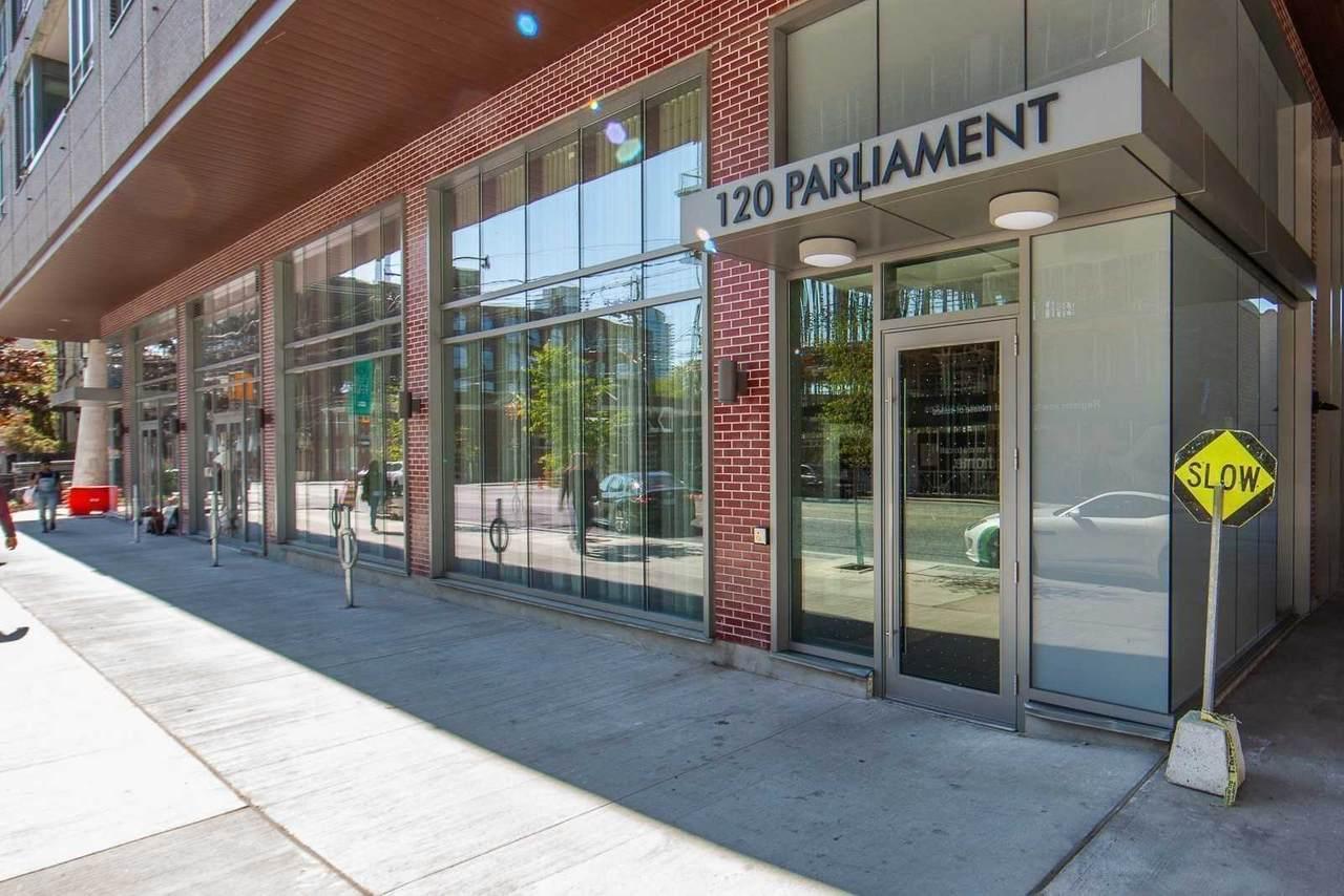 120 Parliament St - Photo 1