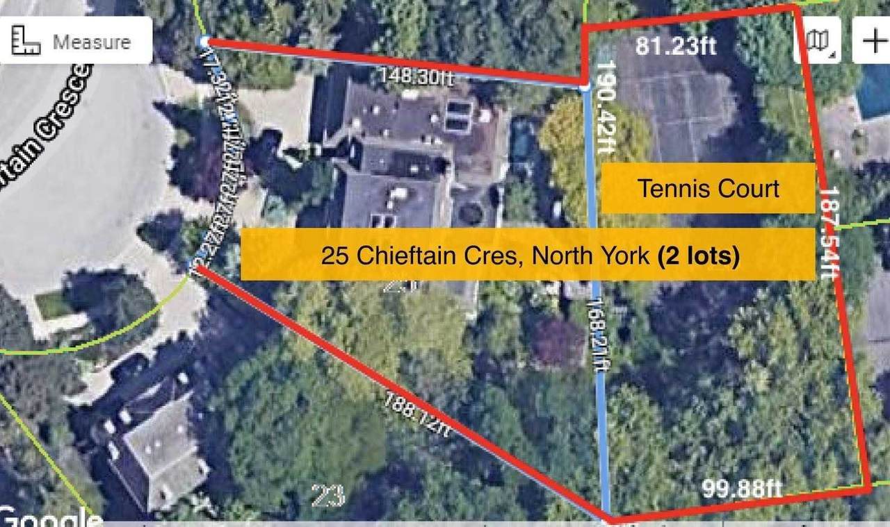25 Chieftain Cres - Photo 1
