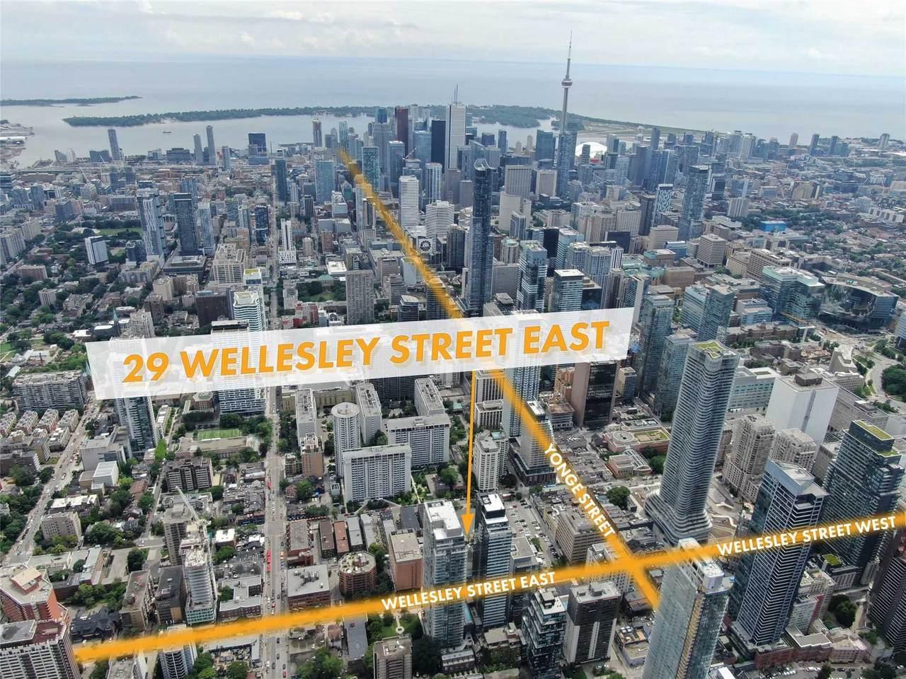 29 Wellesley St - Photo 1