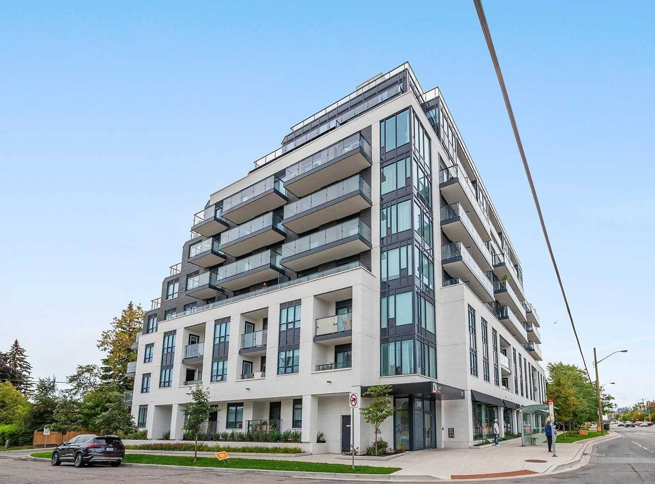 741 Sheppard Ave - Photo 1