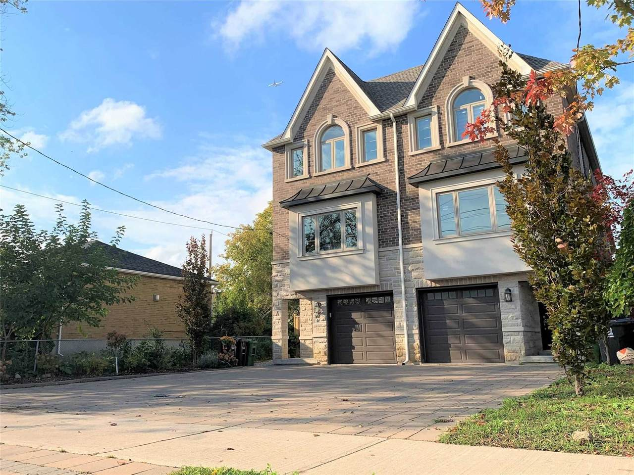 160A Finch Ave - Photo 1