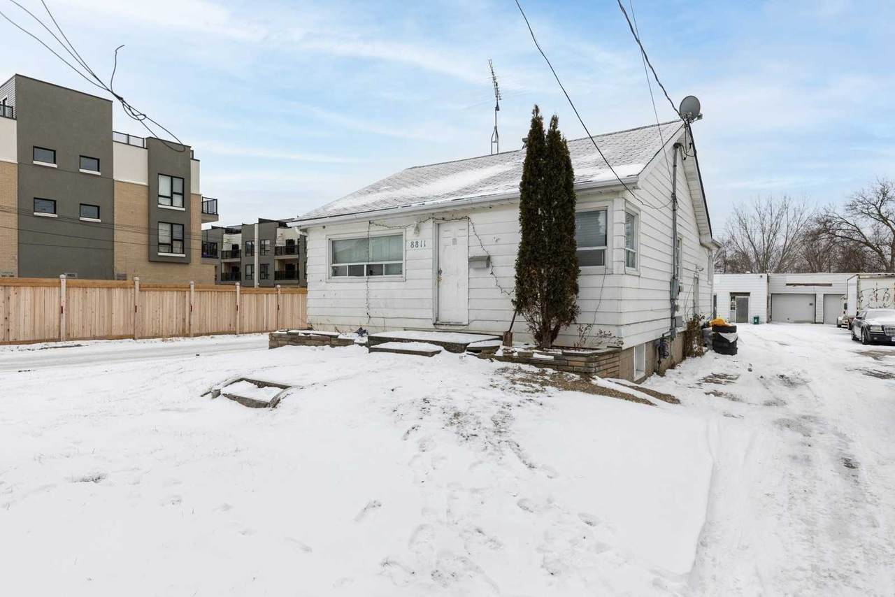 8811 Sheppard Ave - Photo 1