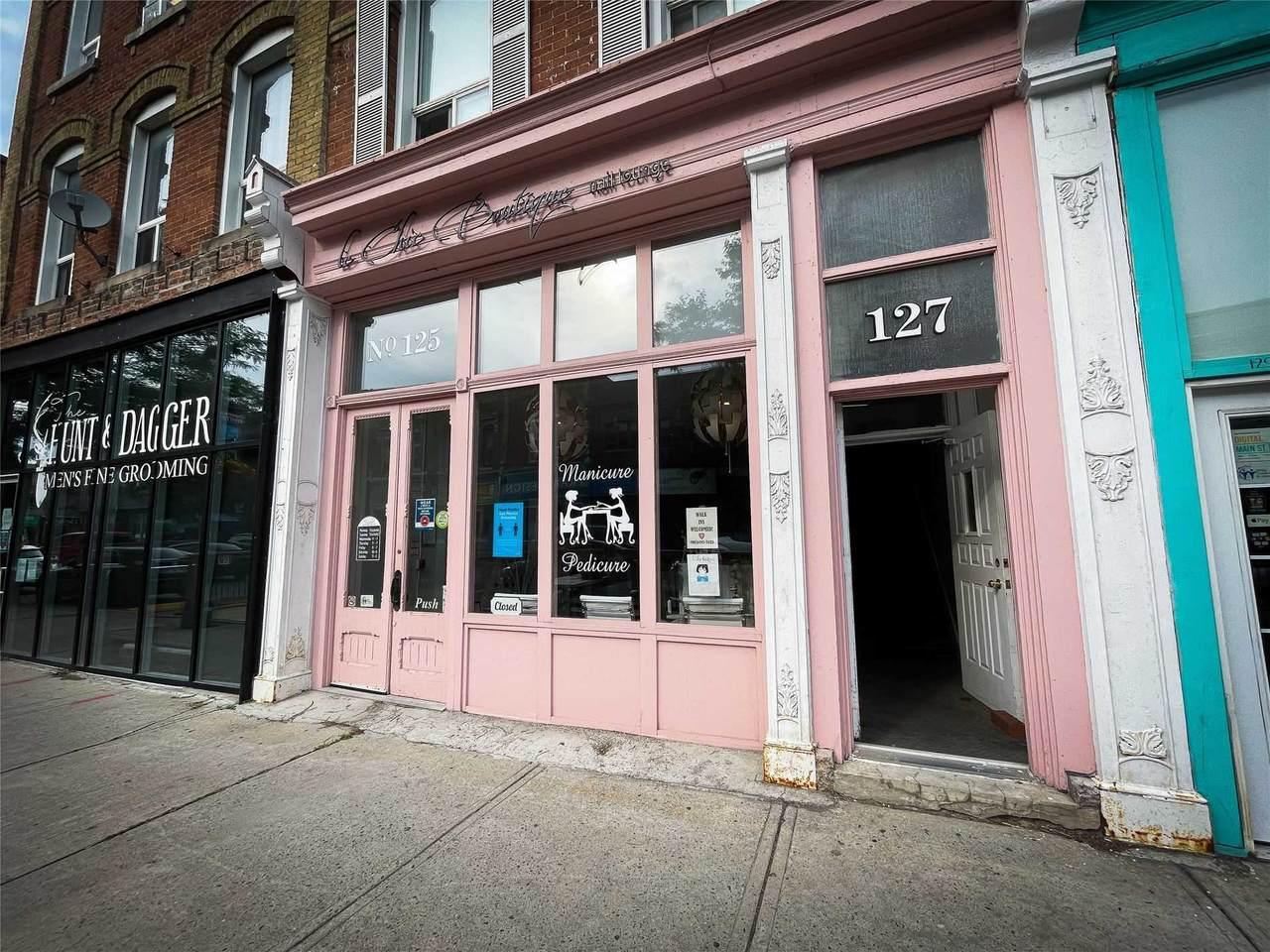125 Brock St - Photo 1