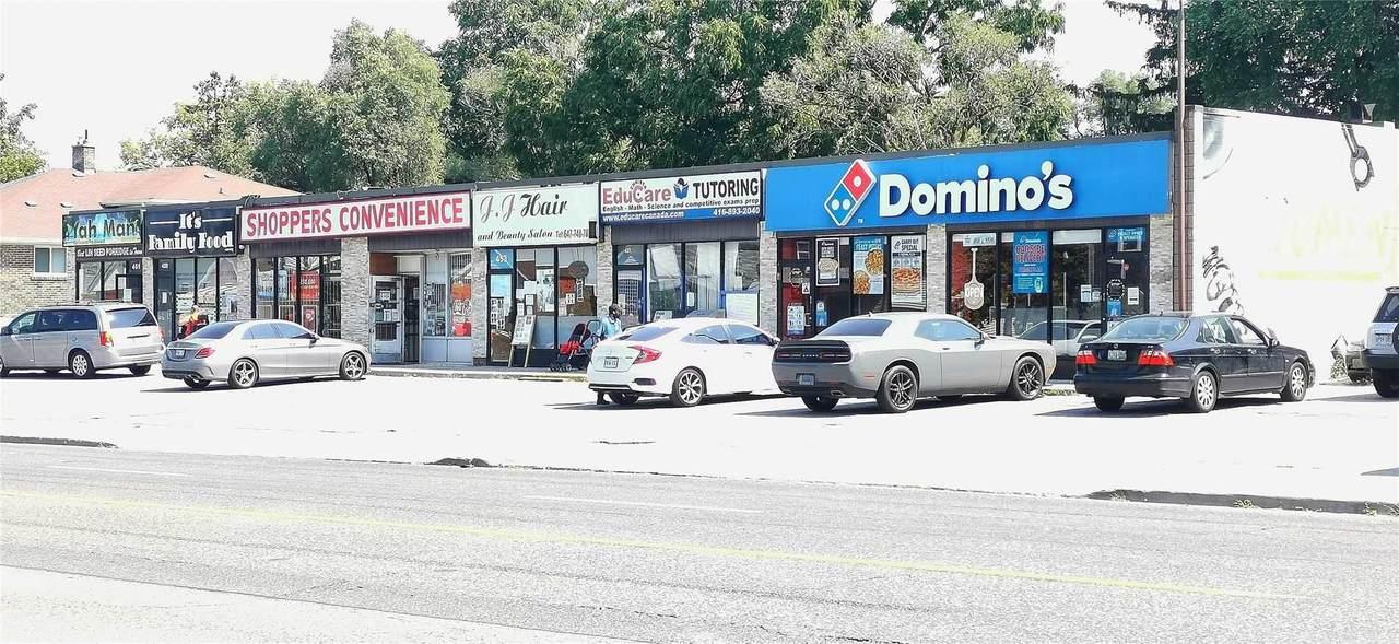 447 Pharmacy Ave - Photo 1
