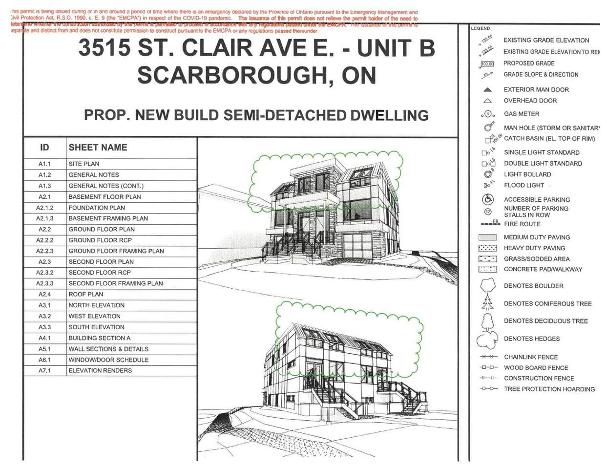 3515 St. Clair Ave - Photo 1
