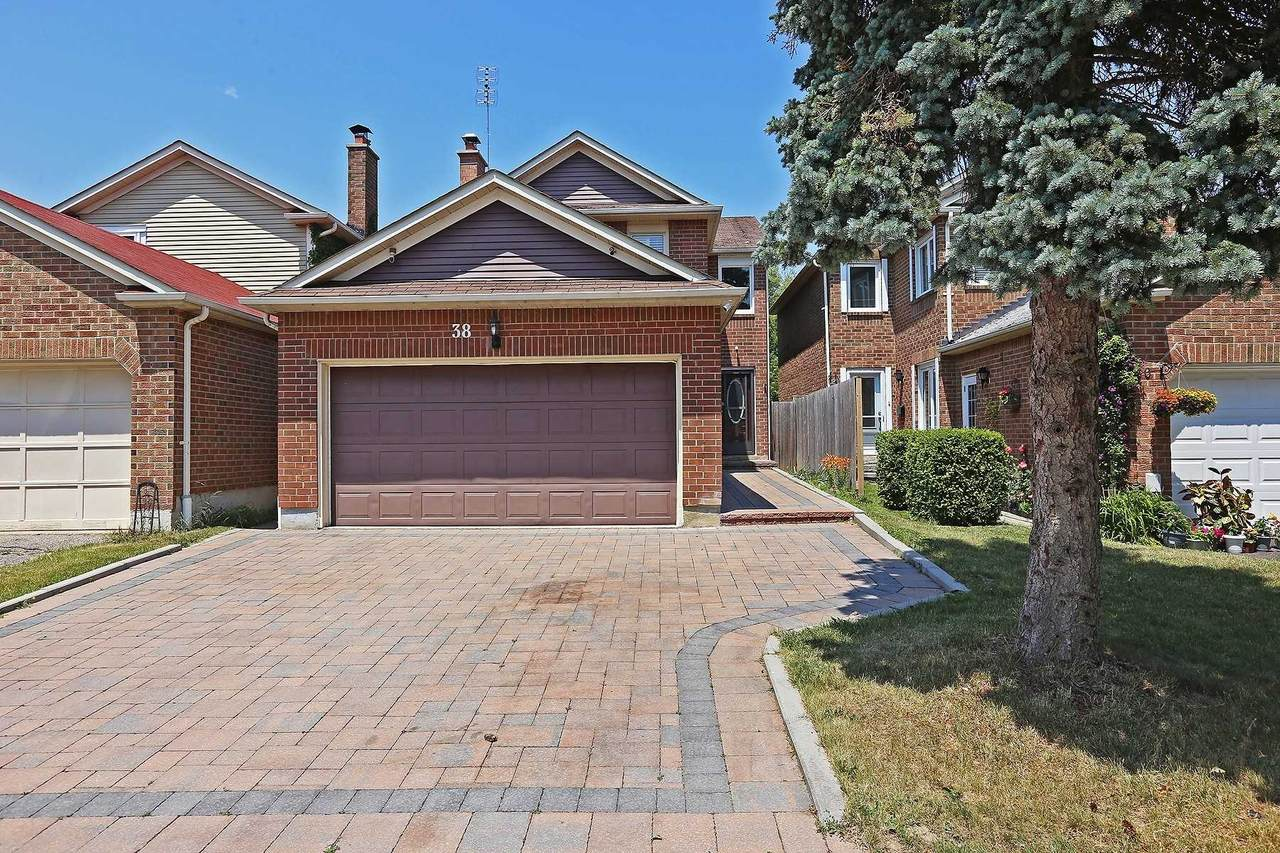 38 Maberley Cres - Photo 1