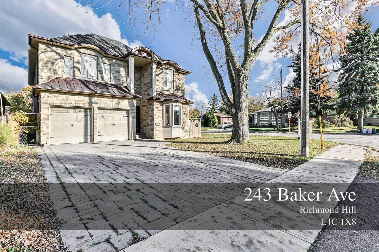 243 Baker Ave - Photo 1