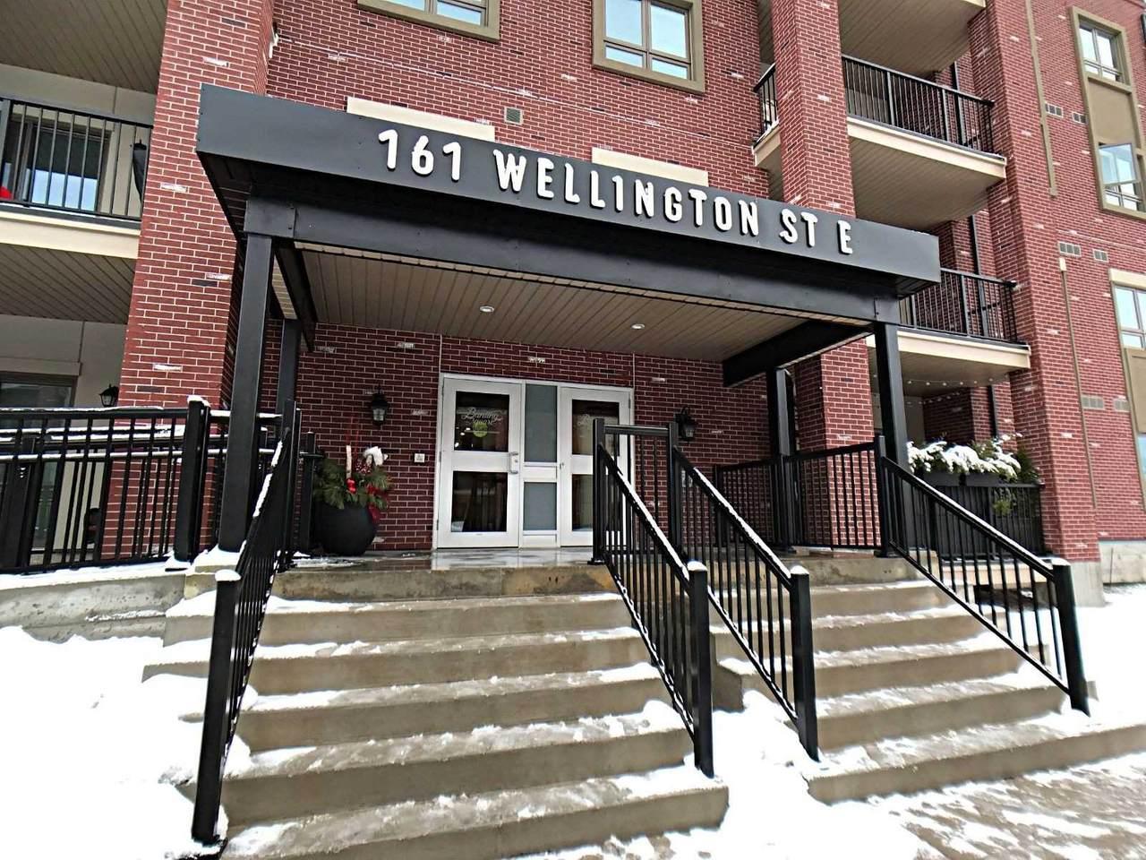 161 Wellington St - Photo 1