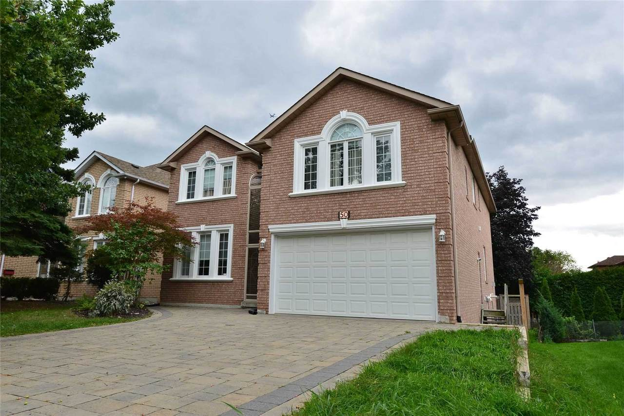 50 Doncrest Rd - Photo 1
